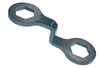 "Ken-Tool 1-1/2"" Combination Cap Nut Wrench"