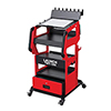 Launch TWT-100 Tool Trolley