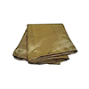 "Lenco Inc Welding Blanket 5' 8"" x 5' 8"", 30oz"
