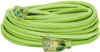 Legacy Manufacturing Company 100 ft. Flexzilla® Pro Industrial Extension Cord