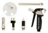 Legacy Manufacturing Company Cyclone Extreme Flo Safety Air Gun Kit