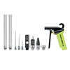 Legacy Manufacturing Company 10pc Flexzilla(TM) Blow Gun Kit