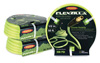 "Legacy Manufacturing Company 1/2"" X 50' Flexzilla® ZillaGreen™ Air Hose with 3/8"" Ends"
