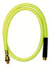 Legacy Manufacturing Company ZillaWhip 1/4 x 5 Ball Swivel Whip Hose