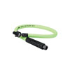 Legacy Manufacturing Company Flexzilla® Zilla Green Ball Swivel Whip Hose