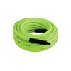 "Legacy Mfg. Co. 3/8"" X 100' Flexzilla® ZillaGreen™ Air Hose with 1/4"" Ends"