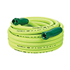 "Legacy Manufacturing Company Flexzilla Garden Hose with SwivelGrip, 5/8"" x 50', Heavy Duty, Lightweight, Drinking Water Safe"