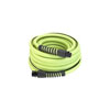 "Legacy Mfg. Co. 5/8"" x 50' Flexzilla® Pro ZillaGreen™ Water Hose with 3/4"" GHT Fittings"