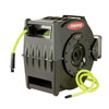 Legacy Manufacturing Company ZillaReel 3/8 in. x 75 ft. Air Hose Reel