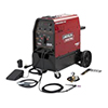 Lincoln Electric Precision Tig® 225 Ready-pak w/cart