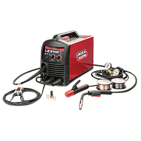 Lincoln Electric 120 VOLT AC Input Compact Multi-Purpose Welder