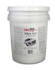 LIKE 90 Like90 White Peelable Booth Coating, 5 Gallon