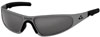 Liquid Eyewear Player Gun Metal w/Smoke Non-Polarized Lens