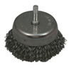 """Lisle 2 1/2"""" Wire Cup Brush"""
