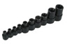 Lisle 10 Pc. Master  Female Torx Socket Set