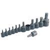Lisle 12 pc. Torx® Bit Set
