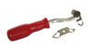 Lisle Offset Windshield Locking Strip Tool