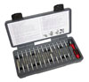 Lisle LED Quick Change Terminal Tool Set, 27pc