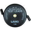 Lang Retractable Test Leads - 30 ft.