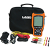 Lang Automotive 2 Channel Scope/Graphing DMM