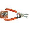 Lang Quick Switch Pliers with Adjustable Stop and Tip Kit