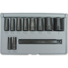Lang 11 Pc. Gasket Hole Punch Set