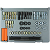 Lang 48 pc. SAE & Metric Thread Restorer Kit