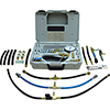 Lang Deluxe Fuel Injection Pressure Test Set