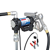 Lincoln Industrial 12V DC Fuel Transfer Pump