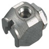 """Lincoln Industrial 5/8"""" Button Head Coupler"""