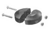 """Lincoln Industrial Adjustable Ball Stop, 3/8"""" Hose"""