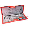 LTI Tools 18 Pc. Supreme Master  Auto Lock-Out Tool Kit