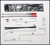 LTI Tools 9 pc. Lockout Kit