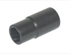 "LTI Tools 1/2"" Drive Dual Sided Twist Socket  Lug Nut Remover"
