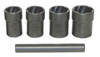 LTI Tools 5 pc. Locking Lugnut Removal Kit