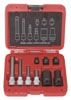 LTI Tools GERMAN VEHICLE BRAKE CALIPER SOCKET AND BIT SET