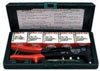 Marson 200-Kit™ HP-2® Hand Riveter with Rivet Assortment