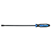 "Mayhew Tools 25"" Dominator Curved Pry Bar Set, Blue"