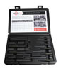 Mayhew Tools 10 Pc. Screw Extractor Set