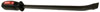 Mayhew Tools 31 Curved Pry Bar with Capped End