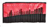 Mayhew Tools 20 Pc. Punch & Chisel Set