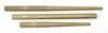 Mayhew Tools 3 Pc. Heavy-Duty Brass Punch Set