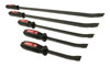 Mayhew Tools 5 Pc. Dominator®  Curved Pry Bar Set
