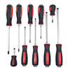 Mayhew Tools 10 Pc. Capped End Screwdriver Set