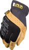 Mechanix Wear Material4X FastFit® Gloves, Black, Medium