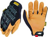 Mechanix Wear Material4X Original® Durability Redefined Gloves, Black, Medium