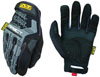 Mechanix Wear M-Pact® Impact Protection Gloves, Black/Grey, Small