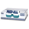 MDI Wipes Prep-All Towel, Lint Free, 250 ea
