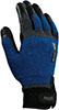 Microflex ActivArmr 97-003 Heavy Duty Laborer Glove with Dupont Kevlar, Med