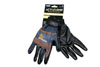 Microflex ActivArmr 97-008  Medium duty multipurpose glove with Dupont Kevlar, Md